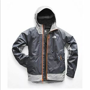 THE NORTH FACE Impendor GTX Gore Tex Jacket 2XL